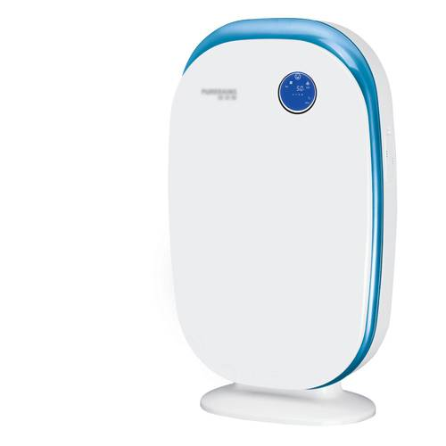 2014 popular air purifier hepa remove pm 2.5