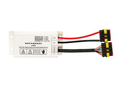 Electric Vehicle Insulation Monitor