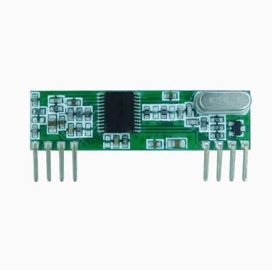 CY68 433.92/315 Long Distance 433.92mhz Wireless Receiver Module