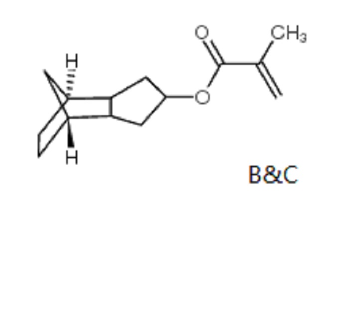 Dicyclopentanyl methacrylate (CAS 34759-34-7)