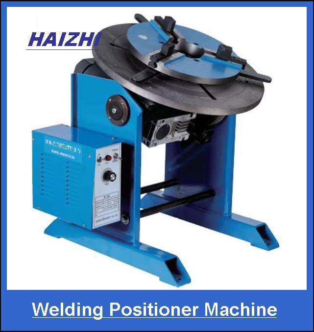 welding positioner machine metal bellow expansion joint forming machiine