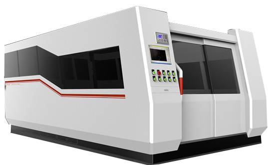 IDIKAR Lighting-C Series Fiber laser cutting machine