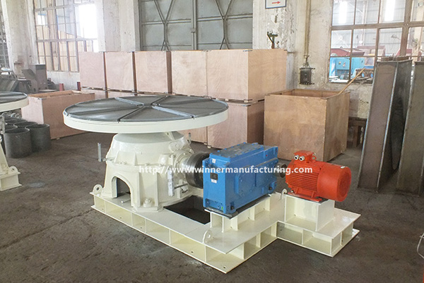 Mining disc feeder widely used in sintering plant