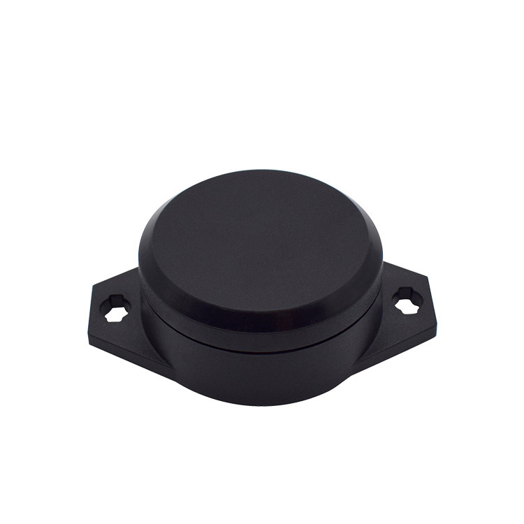 wireless waterproof mini temperature & accelerometer sensor