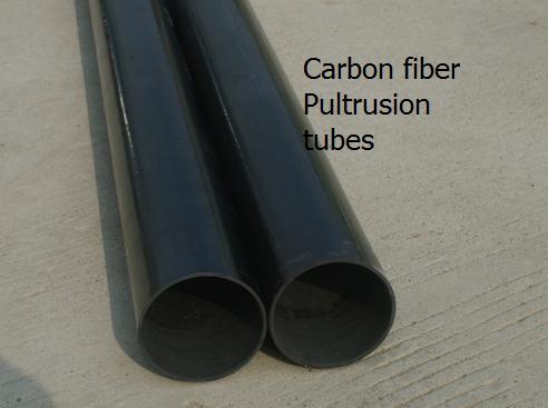 Carbon Fiber Tube