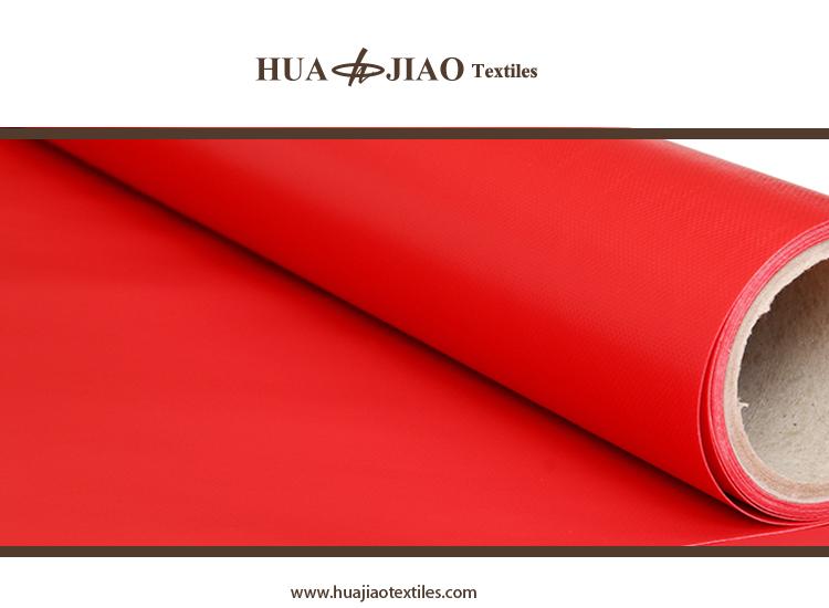 Boxing bag material/PVC punch bags fabric