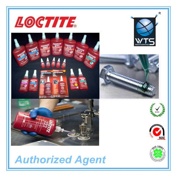 Large 50ml and Larger LOCTITE ThreadLocker Type Size Strength THREAD-LOCKER