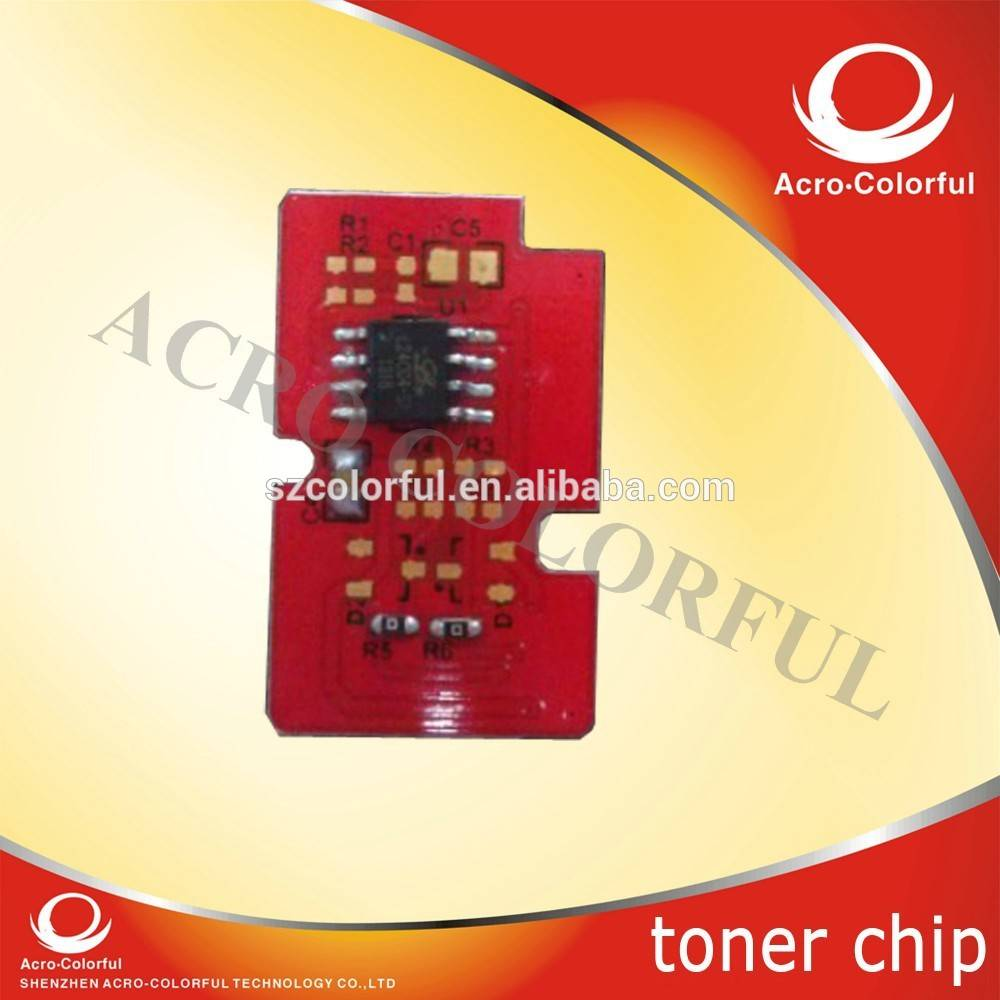 Newest MLT-R116 compatible printer chip for Samsung Xpress SL-M2625 series drum chip