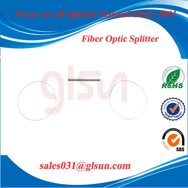 GLSUN 1×2(2×2) SM FBT Splitter