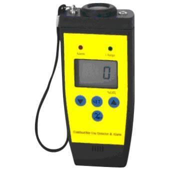 PGas-22 Portable Combustible Gas Detector