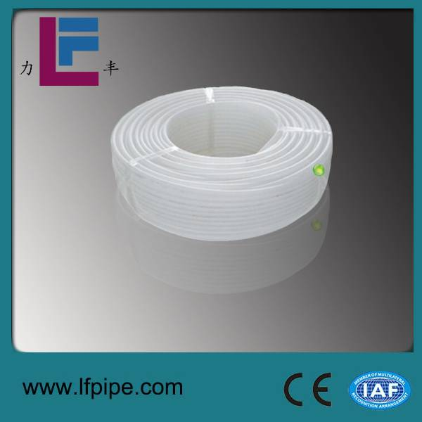 PEX-B plastic pipe