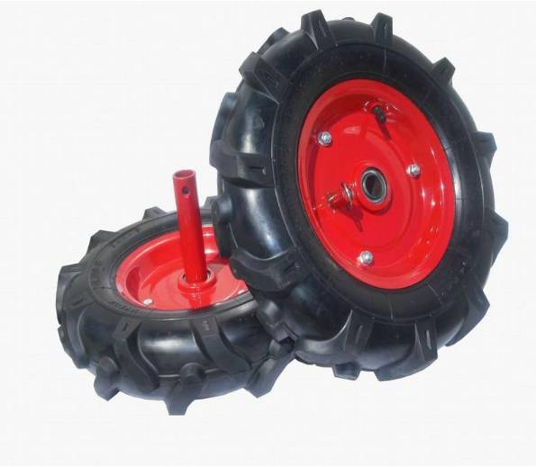 pneumatic rubber wheel for tiller 3.50-4