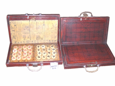 Chinese Chess,antique craft