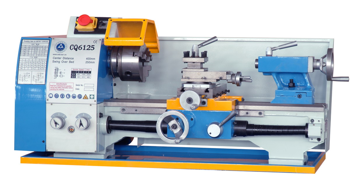 good quality China mini lathe for sale