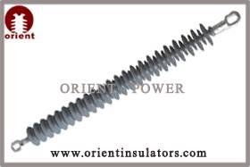 400KV composite suspension insulator