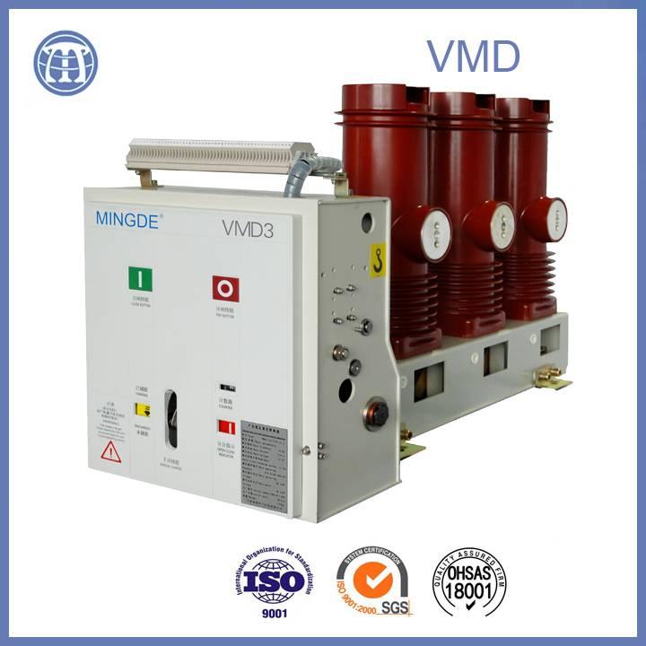 VMD Vacuum Circuit Breaker
