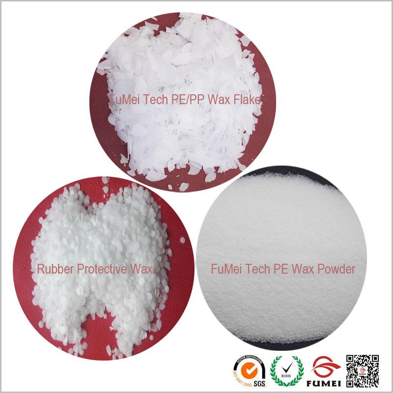 PE Wax/OPE Wax/ Polyethylene Wax Auxiliary Agent