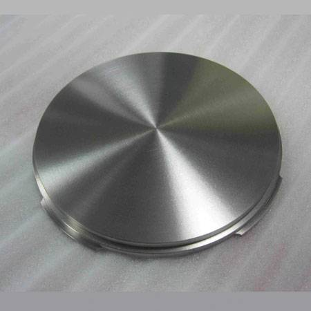 Molybdenum(Mo) Sputtering Targets