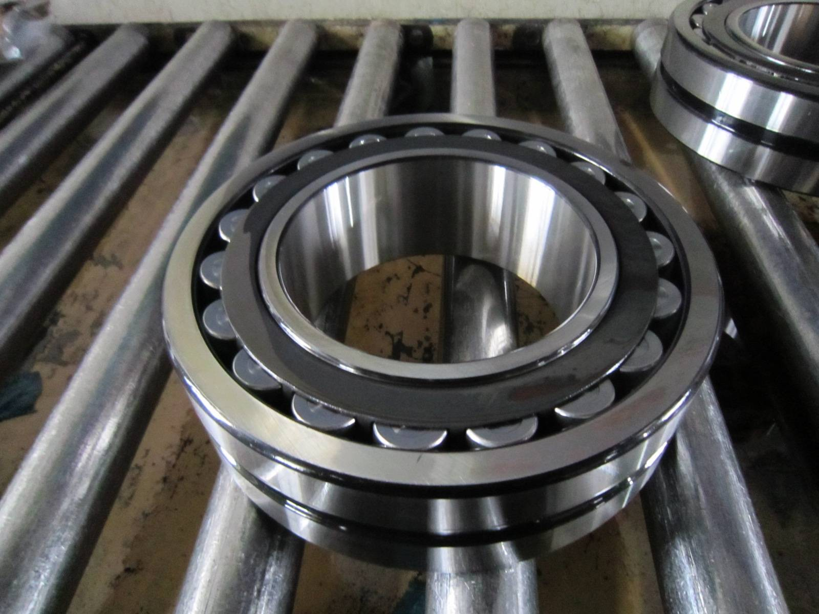 FT320P6, factory stock, cold rolling mill, hot rolling mill bearing