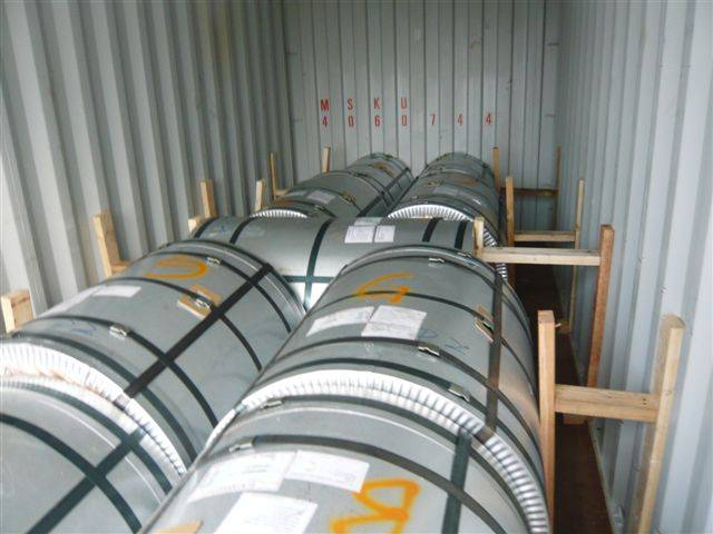 Re: Stainless Steel Coil