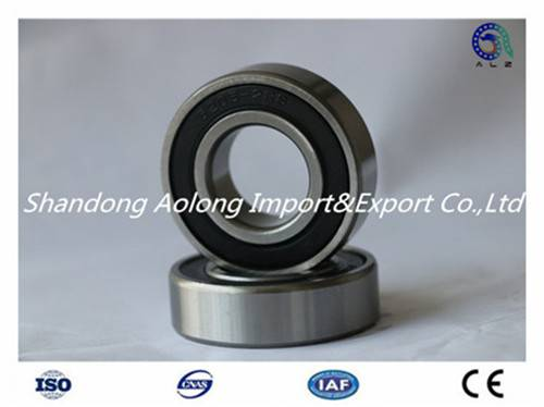 China Supplier Deep Groove Ball Bearing 6221