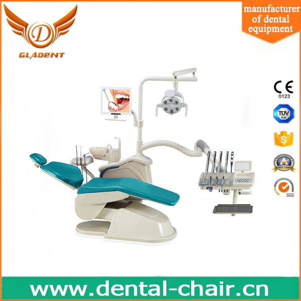 Best Selling Products 2015 Top Mounted dental chair