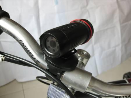 Diving flashlight camera Video+Photo+LED flashligh(ekape_1024)