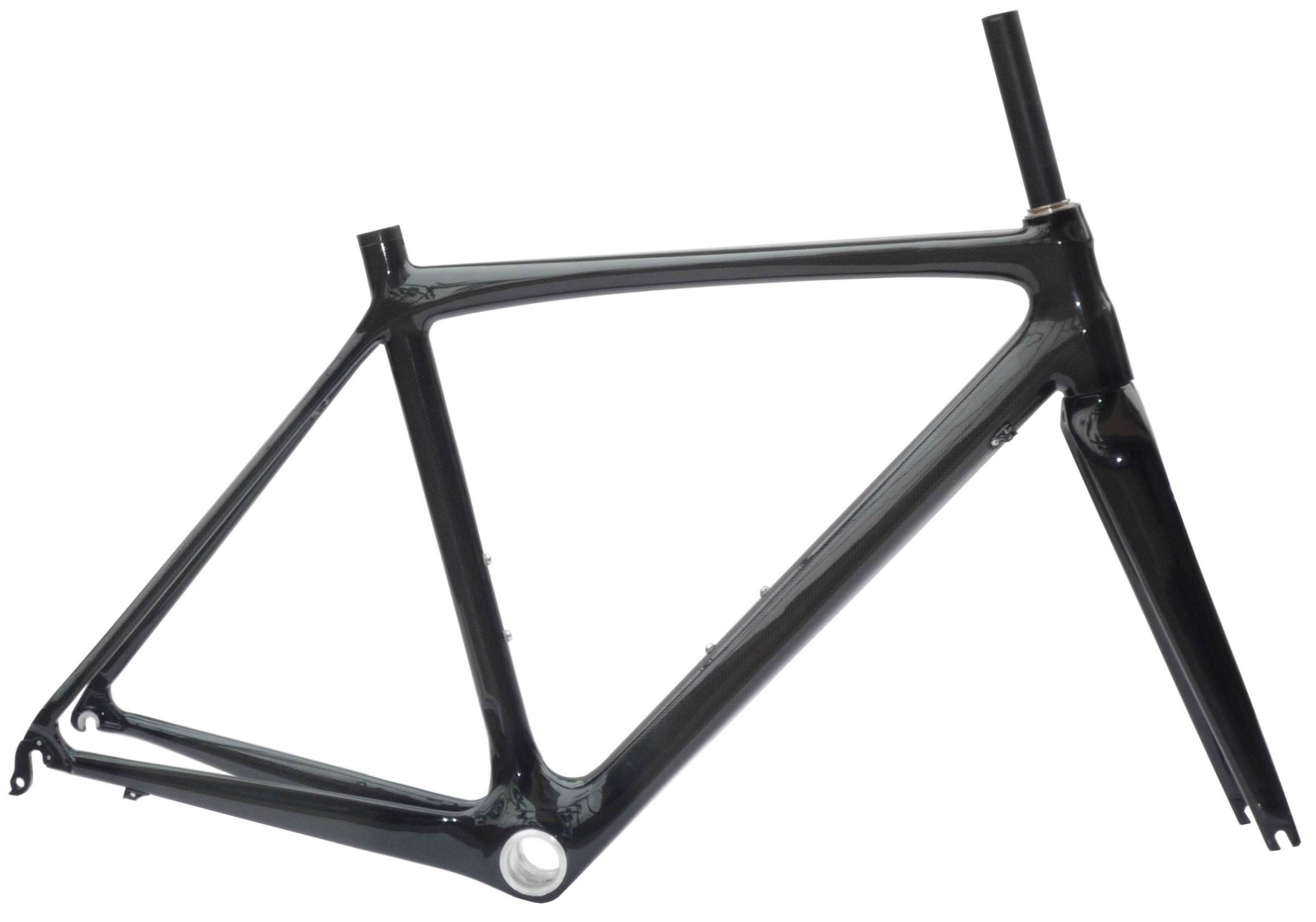 an overview of the technology of composite bicycle frames (technique = technology) i'll what companies make some of the best carbon bicycles why but there are many companies that make good bicycle frames.