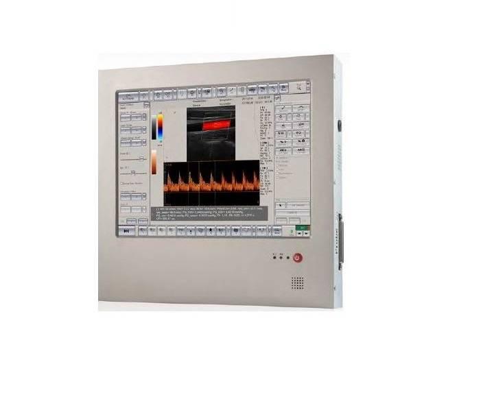 TUS800VET Veterinary Color Doppler System