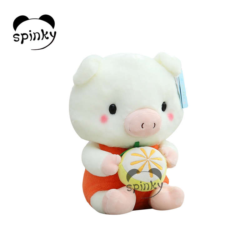Plush animal stuffed toys