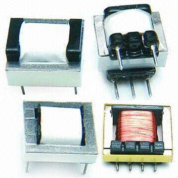 Telecom Transformers with Various Audio Frequency, Available in Compact Sizes