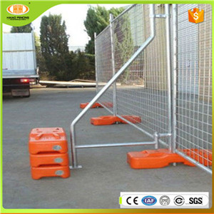 Hot Sale Construction Australia Galvanized Temporary Fence and Fencing,Tempory Fence