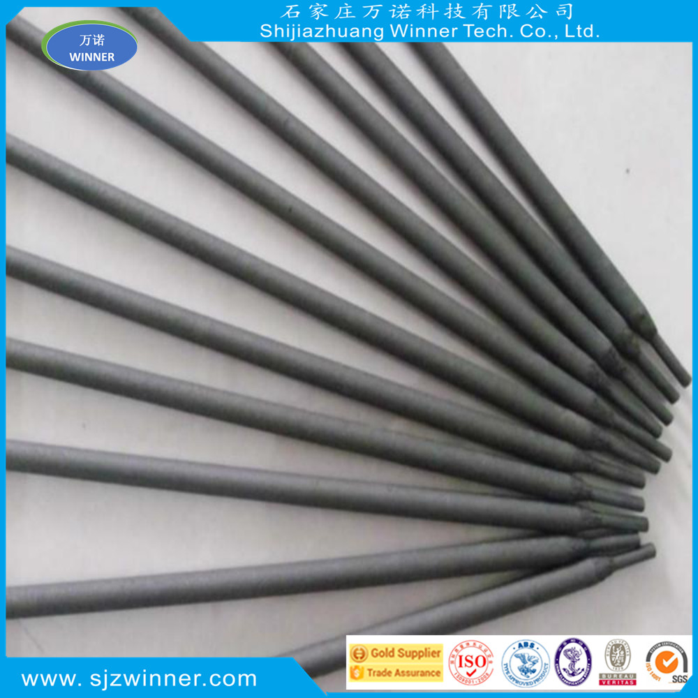 China suppliers AWS E7015 J507 carbon steel welding electrode welding rod 3.15mm