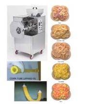 Corn Tube Extruder Jipang-Yi Snack Machine