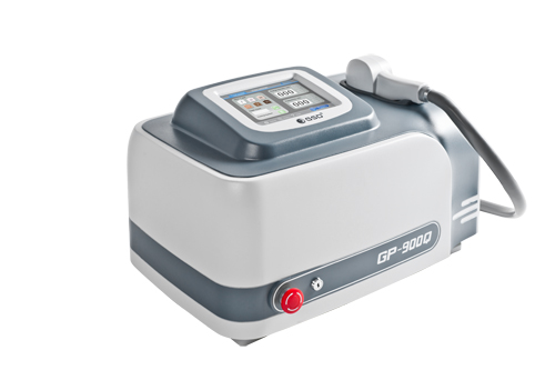 Coolite-810nm diode laser hair removal machine