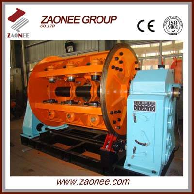 2014 copper/cable wire stranding machine