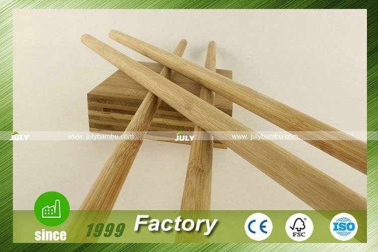 Natural high quality bamboo dowels 12mm factory price
