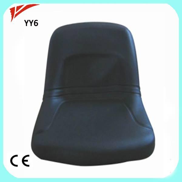 Gasline engine lawn mower seat YY6