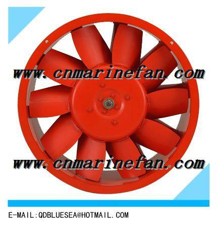 CZT Ship blower fan,draught fan