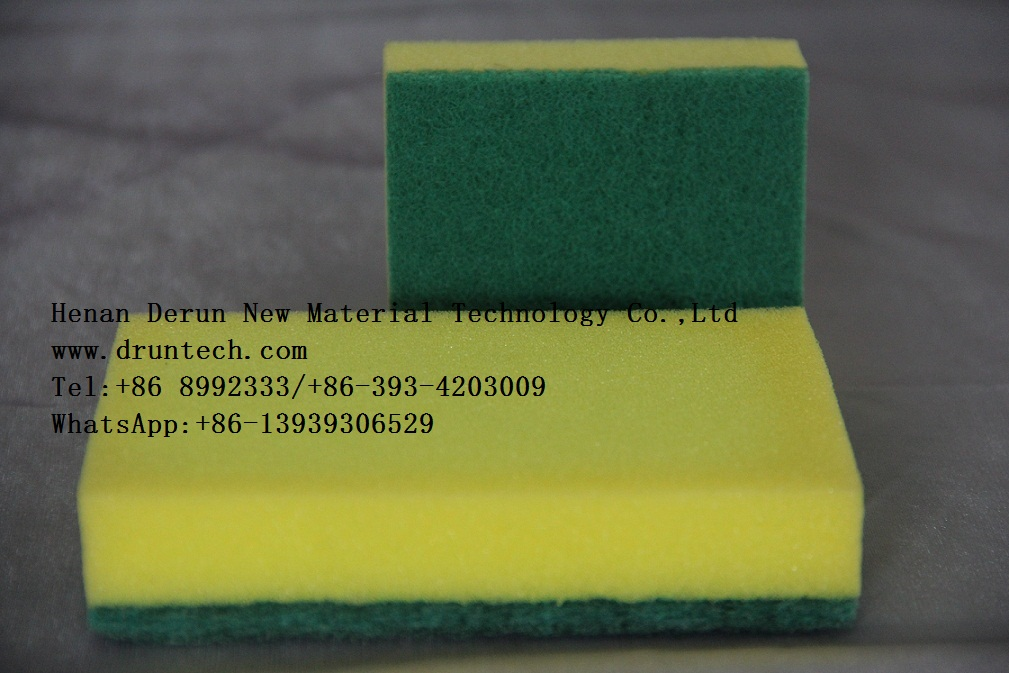 Household cleaning tools magic eraser sponge melamine foam scouring pads towels