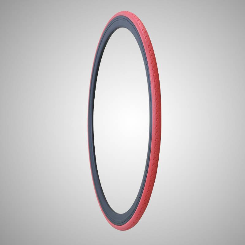 700C25 Anti-puncture Solid Road Cycling Tire
