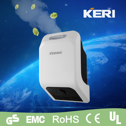 KR-300 industrial commercial large space 1600ml/H ultrasonic humidifier mist maker