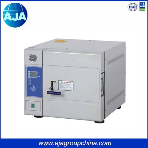 Dental Medical Steam Sterilizer