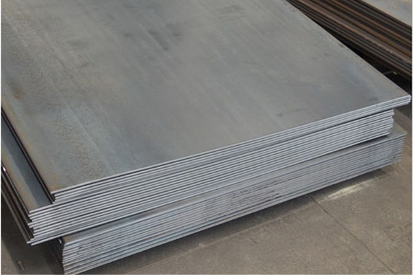 Hot Rolled Steel Plate