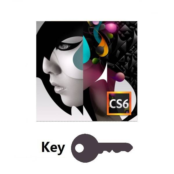 Adobe Creative Suite 6 Design Standard Key