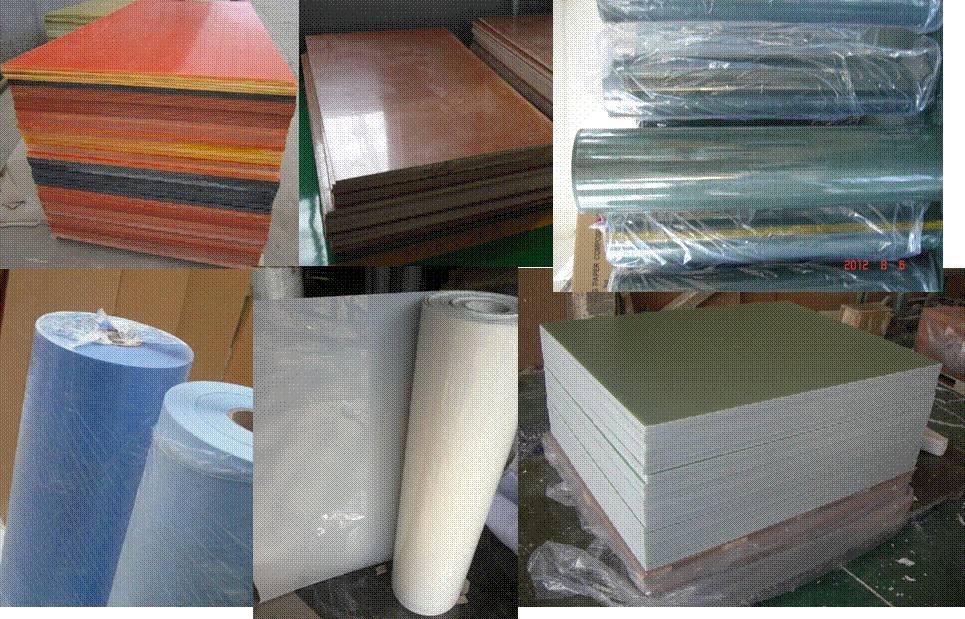High performance engineering plastic PPSU/PEI/PBI/PAI/PEEK/PPS/PSU/PI/PVDF Sheet/Rod