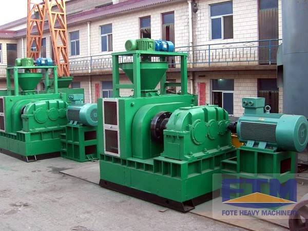 Hydraulic Briquette Machine/Heavy Hydraulic Briquette Machine