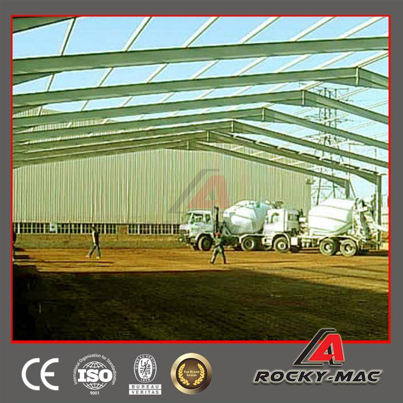Rockymac H  Steel Structure with high quality