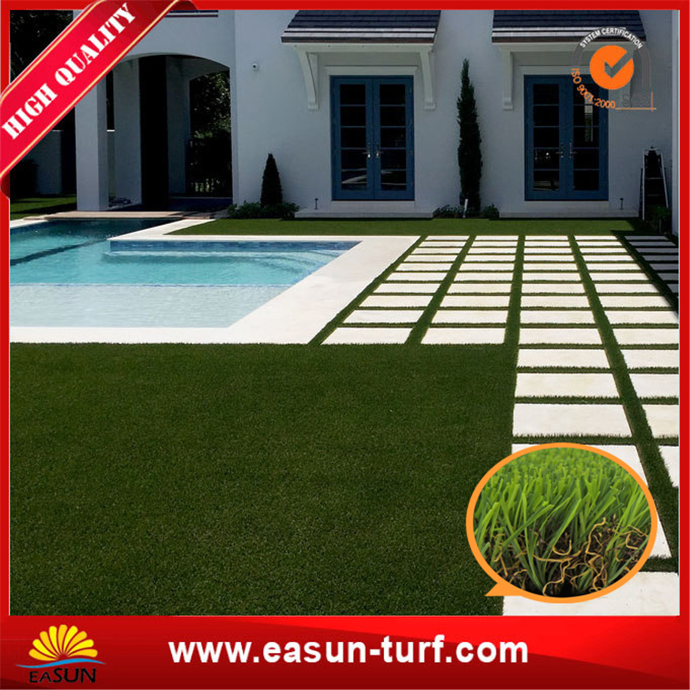 Buy direct from China anti UV synthetic grass turf-ML