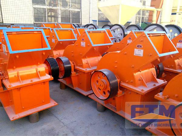 Efficient Hammer Crushers/Hammer Coal Crusher/Hammer crusher
